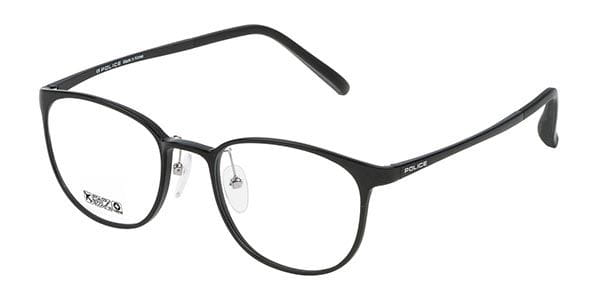 b29ce877397b Police VPL249 SHARP LOOK 4 0Z42 Glasses Black