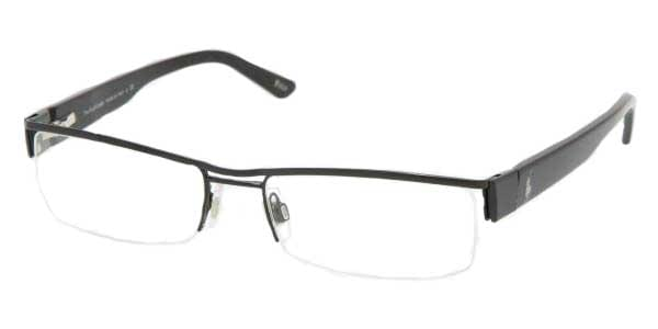 962155f9e4 Polo Ralph Lauren PH1058 9003 Glasses Black