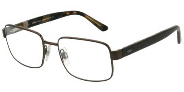185e9e295b Polo Ralph Lauren PH1059 9011 B Glasses Brown