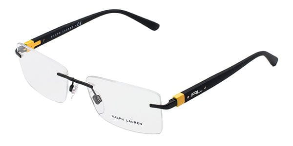 bce0b0566174 Polo Ralph Lauren PH1139 9038 Glasses Matte Black | SmartBuyGlasses ...