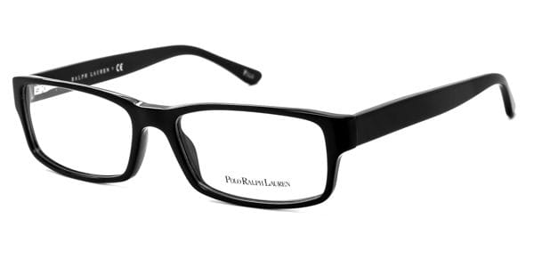 44ec0d44a2e Polo Ralph Lauren PH2065 5001 Eyeglasses in Black