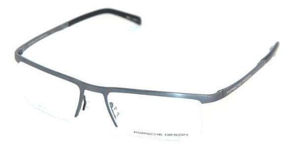 ab662acb21 Porsche Design P8129 D Glasses Blue