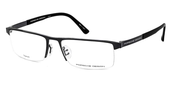 496f95ce90 Porsche Design P8239 A Eyeglasses in Dark Grey