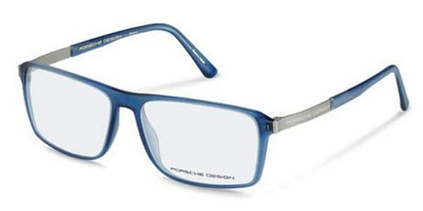 43b2fe4cf1419 Porsche Design P8259 B Glasses Blue