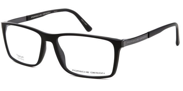 66587bf7c8 Porsche Design P8260 A Eyeglasses in Grey