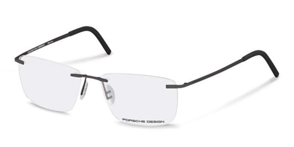 768d5dd2bac72 Porsche Design P8321 S3 A Glasses Black