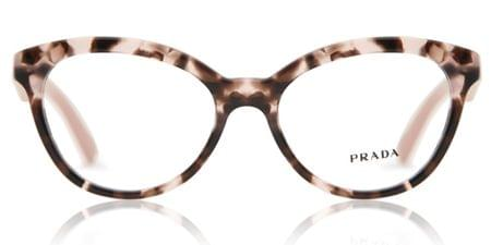 2bade0b9e204 Prada Glasses | Buy Online at VisionDirect Australia