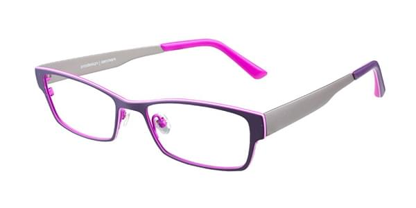 6dfe835faa Prodesign 1393 Essential 3531 Glasses Purple