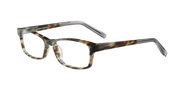 872f79808bdd4 Prodesign 1737 Essential with Nosepads 6424 Eyeglasses in Tortoise ...