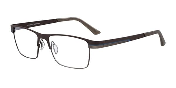 ad4dfd2c25 Prodesign 3109 Essential 5021 Glasses Brown