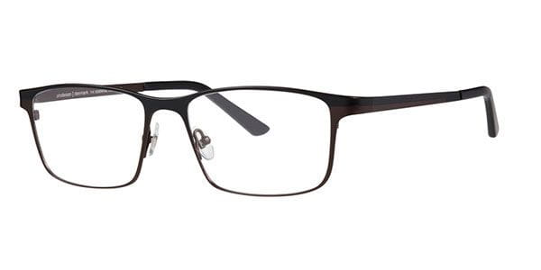 0b2d9bafade8 Prodesign 1421 6021 Eyeglasses in Black