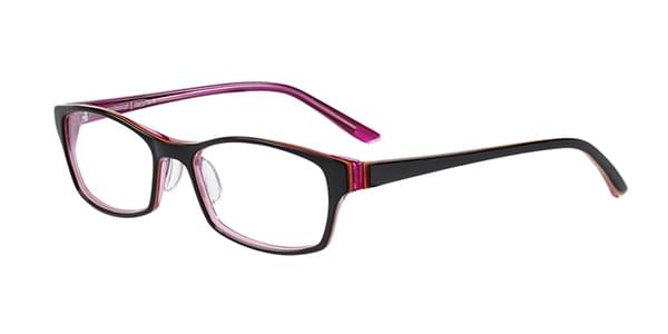 Prodesign 1700 Essential with Nosepads 6032 Glasses Black ...