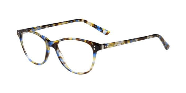 73f40f72a3 Prodesign 4728 Heritage 9124 Eyeglasses in Blue