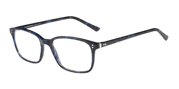 Prodesign 4733 Heritage 9034 Eyeglasses in Blue | SmartBuyGlasses USA