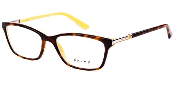 Ralph By Ralph Lauren Ra7044 1142 Eyeglasses In Tortoise