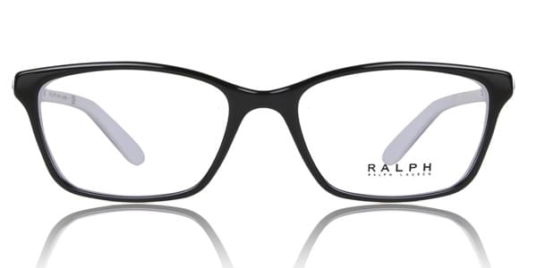 Ralph by Ralph Lauren RA7044 1139 Glasses Black White ... f31b427314