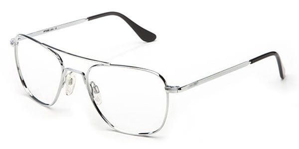 8b8569d812 Randolph Engineering Aviator Frame AF181 Glasses White ...