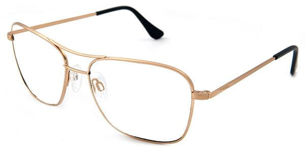 acad808db1 Gafas Graduadas Randolph Engineering Corsair Frame CS8A499 Dorado ...