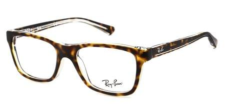 b41e31b05b Ray-Ban Junior Glasses