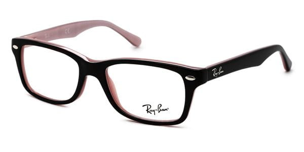 9dc01ed2d4feb3 Ray-Ban Junior RY1531 3580 Glasses Dark Havana
