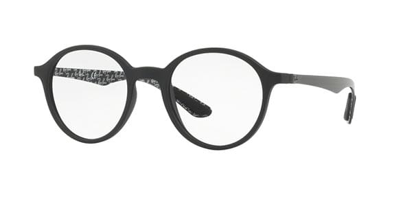 044a042be25 Ray-Ban Junior RX8904 5263 Glasses Black