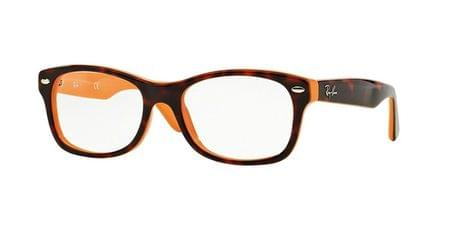 7f9ad04d51 Lentes Opticos Ray-Ban Junior RY1528 3762 Azul | VisionDirecta Chile