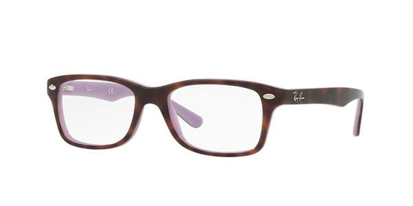 9559771395 Ray-Ban Junior RY1531 3700 Glasses Tortoise