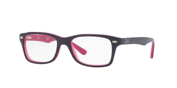 2db5592965fc35 Ray-Ban Junior RY1531 3702 Glasses Purple