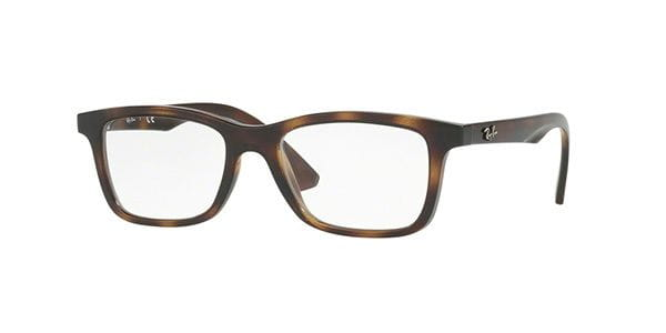 6642609052e Ray-Ban Junior RY1562 3685 Eyeglasses in Tortoise