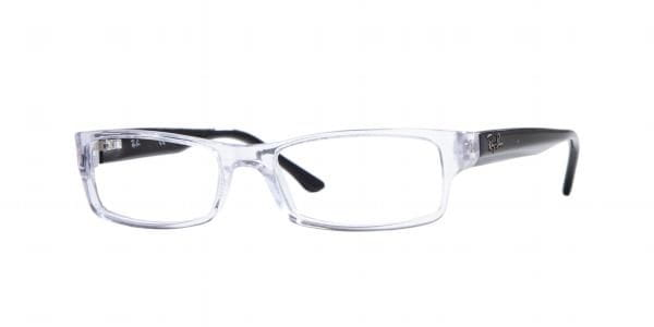 e68c09ee2771 Ray-Ban RX5114 Highstreet 2161 Glasses Clear   SmartBuyGlasses Canada