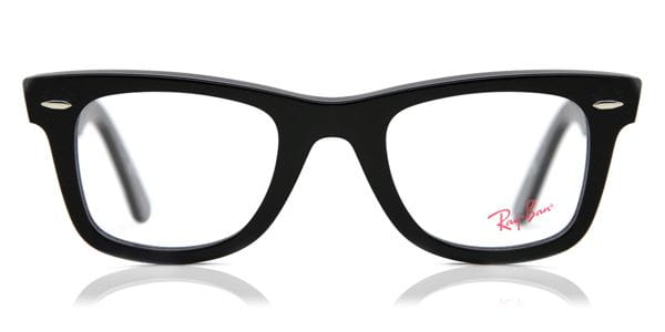 59055cba609 Ray-Ban RX5121 Original Wayfarer 2000 Eyeglasses. Please activate Adobe  Flash Player in order to use Virtual Try-On and try again.