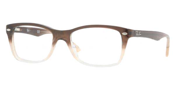 Ray-Ban RX5228A Highstreet 5043 Brillen