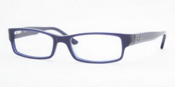 b2ea20beb424b Ray-Ban RX5114 Highstreet 2274 Eyeglasses in Blue