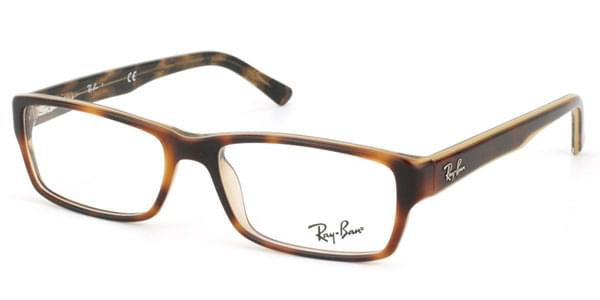 5072383d90c Ray-Ban RX5169 Highstreet 5036 Eyeglasses in Tortoise ...