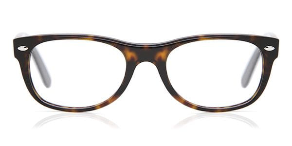 a0eb8540e2df Ray-Ban RX5184 New Wayfarer 2012 Glasses Tortoise | SmartBuyGlasses UK