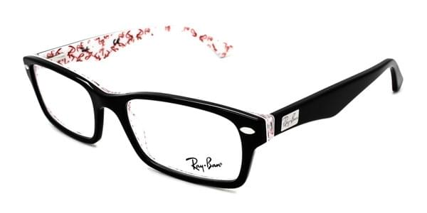 71793d675a Ray-Ban RX5206 Highstreet 5014 Glasses Black