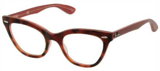 6d270e3c7bf Ray-Ban RX5226 Icons 5032 Glasses Pink