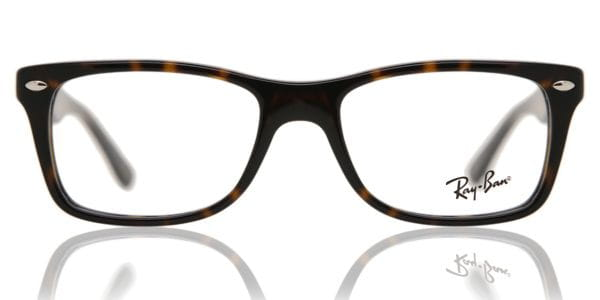 d032959993 Ray-Ban RX5228 Highstreet 2012 Glasses Tortoise | SmartBuyGlasses UK