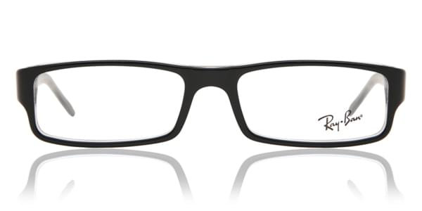 e1658f01ad Ray-Ban RX5246 Youngster 2034 Glasses Black