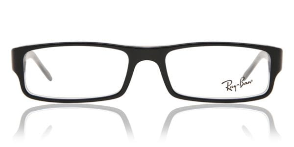 e2163dd28f Ray-Ban RX5246 Youngster 2034 Eyeglasses in Black