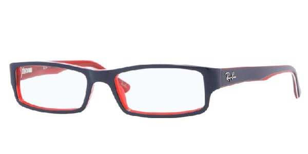 d67df95c00 Ray-Ban RX5246 Youngster 5088 Glasses Blue