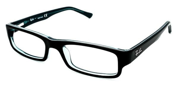 7607ceeff8 Ray-Ban RX5246 Youngster 5092 Glasses Black