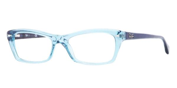 aed3adefd1 Ray-Ban RX5255 Highstreet 5235 Glasses Blue