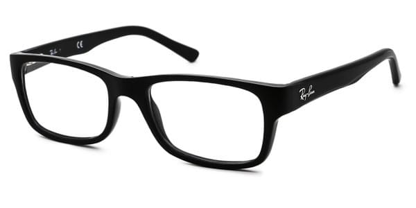 Lunettes Ray-Ban RX5268 Youngster 5119 Noir   Easylunettes 05ad7acdc664