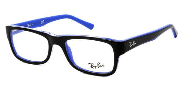 99c3af3ae4c Ray-Ban RX5268 Youngster 5179 Glasses Blue