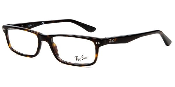 a28578dc9f9 Ray-Ban RX5277 Active Lifestyle 2012 Glasses Dark Havana ...