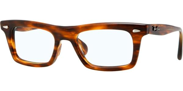 640ec490413 Ray-Ban RX5278 Icons 2144 Eyeglasses. Please activate Adobe Flash Player in  order to use Virtual Try-On and try again.