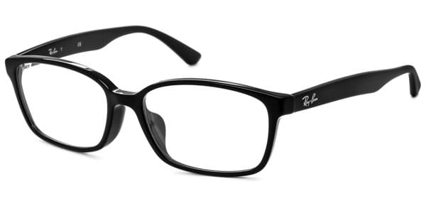 9bfb08e53a Ray-Ban RX5290D Asian Fit 2000 Glasses Black