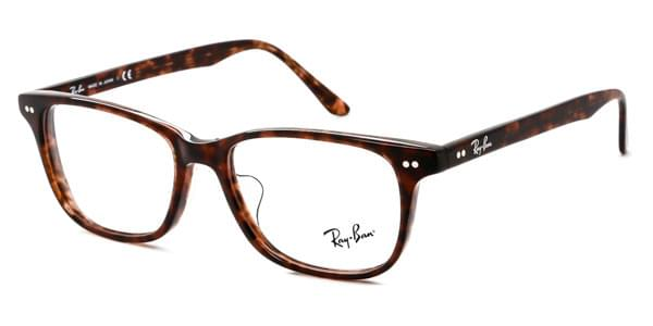 705d37251a9 Ray-Ban RX5306D Asian Fit 2372 Glasses Tortoise