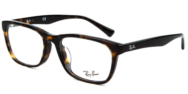 9c79c6a8a7c Ray-Ban RX5315D Asian Fit 5211 Eyeglasses. Please activate Adobe Flash  Player in order to use Virtual Try-On and try again.